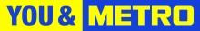 Logo der METRO Cash & Carry Deutschland GmbH