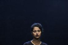 Yasmin Fahbod / Foto: Sogand