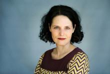 Marion Tiedtke ist Mitglied der Jury für den Dramatikpreis 2021 / Foto: Birgit Hupfeld