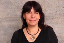Claudia Link / Foto: Marie-Luise Eberhardt