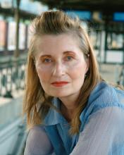 Elfriede Jelinek / Foto: Karin Rocholl