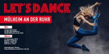 Veranstaltung Lets Dance 2018