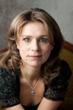 Katja Hensel / Foto: Sofafotografie