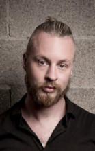 Jakob Weiss ist Mitglied der Jury für den Dramatikpreis 2021 / Foto: Laila Pozzo