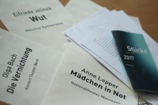 Frauentexte / Foto: Alexander Viktorin